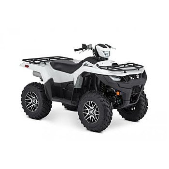 2020 Suzuki KingQuad 750 for sale 200847912