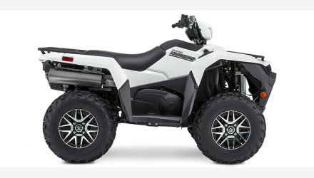 2020 Suzuki KingQuad 750 for sale 200875863
