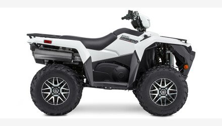 2020 Suzuki KingQuad 750 for sale 200876469