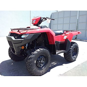 2020 Suzuki KingQuad 750 for sale 200925351