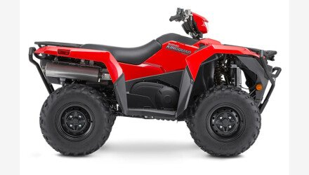2020 Suzuki KingQuad 750 for sale 200926416