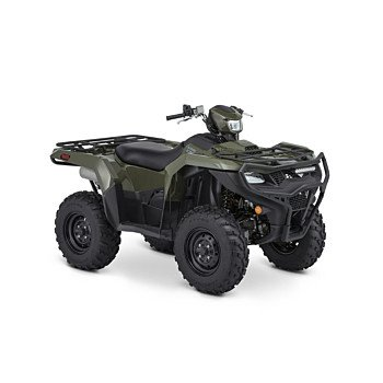2020 Suzuki KingQuad 750 for sale 200932092