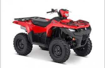 2020 Suzuki KingQuad 750 for sale 200958451