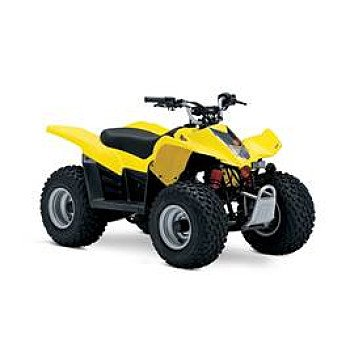 2020 Suzuki QuadSport Z50 for sale 200808937