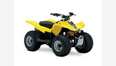 2020 Suzuki QuadSport Z50 for sale 200830935