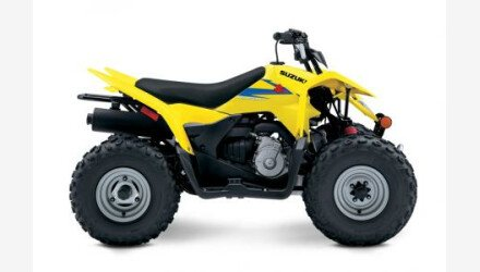 2020 Suzuki QuadSport Z50 for sale 200848010