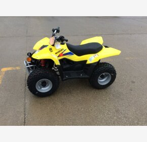 2020 Suzuki QuadSport Z50 for sale 200858966