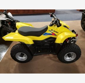 2020 Suzuki QuadSport Z50 for sale 200862809