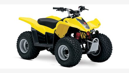 2020 Suzuki QuadSport Z50 for sale 200965740