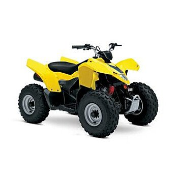 2020 Suzuki QuadSport Z90 for sale 200810690