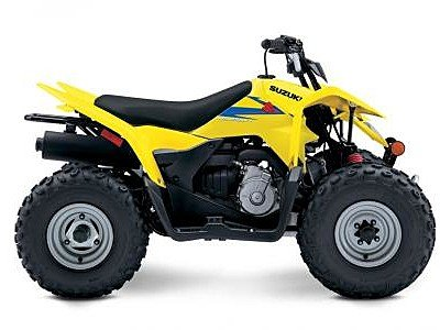 2020 Suzuki QuadSport Z90 for sale 200847864