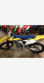 2020 Suzuki RM-Z250 for sale 200850150
