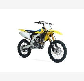 2020 Suzuki RM-Z250 for sale 200883542