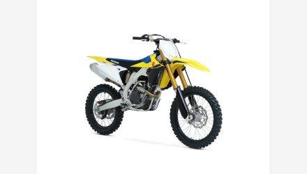 2020 Suzuki RM-Z250 for sale 200892590