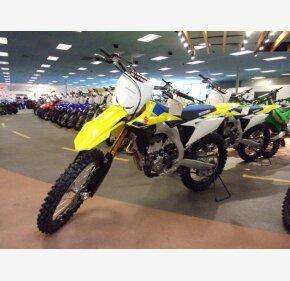 2020 Suzuki RM-Z250 for sale 200909890