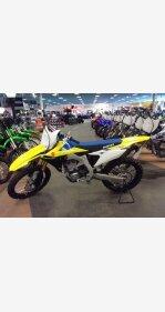 2020 Suzuki RM-Z450 for sale 200784855