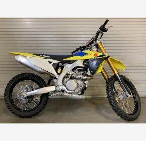 2020 Suzuki RM-Z450 for sale 200789733