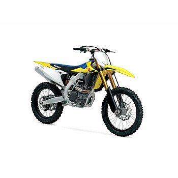2020 Suzuki RM-Z450 for sale 200820072