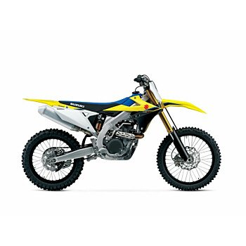 2020 Suzuki RM-Z450 for sale 200844416