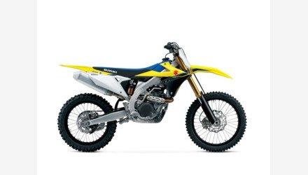 2020 Suzuki RM-Z450 for sale 200844416