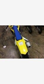 2020 Suzuki RM-Z450 for sale 200849880