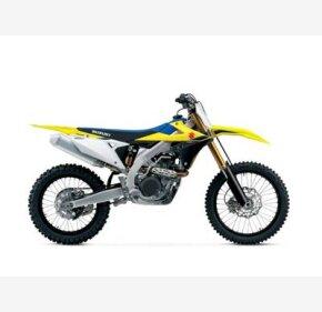 2020 Suzuki RM-Z450 for sale 200883543