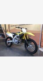 2020 Suzuki RM-Z450 for sale 200939688