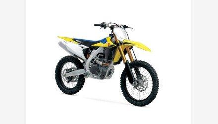 2020 Suzuki RM-Z450 for sale 200940260