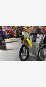 2020 Suzuki RM-Z450 for sale 200944126