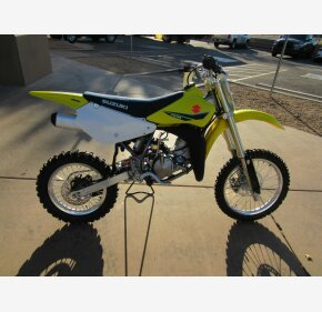 2020 Suzuki RM85 for sale 200827374