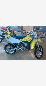 2020 Suzuki RM85 for sale 200987886