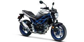 2020 Suzuki SV1000 650 specifications