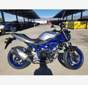 2020 Suzuki SV650 for sale 200847235