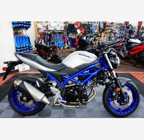 2020 Suzuki SV650 for sale 200889146