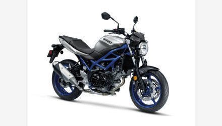 2020 Suzuki SV650 for sale 200893583