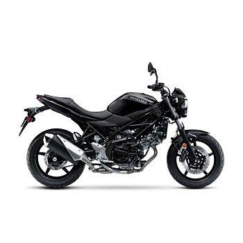 2020 Suzuki SV650 for sale 200897045
