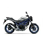 2020 Suzuki SV650 for sale 200897167