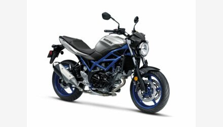 2020 Suzuki SV650 for sale 200936789