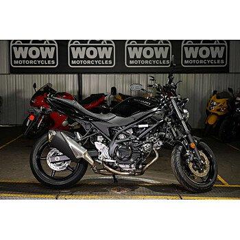 2020 Suzuki SV650 for sale 201074946