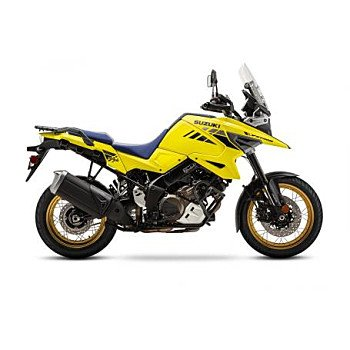2020 Suzuki V-Strom 1050 XT for sale 200910290