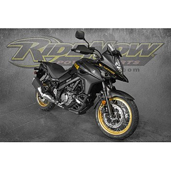 2020 Suzuki V-Strom 650 for sale 200864915