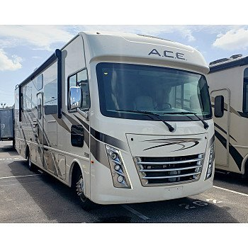2020 Thor ACE for sale 300289907