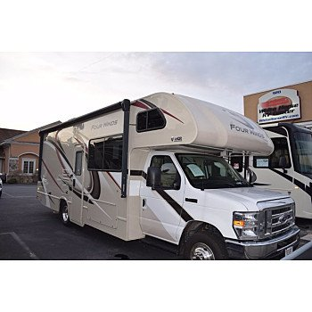 2020 Thor Four Winds 26B for sale 300275034
