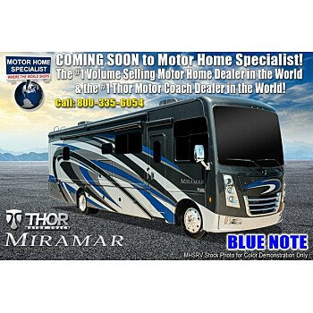 2020 Thor Miramar for sale 300204415