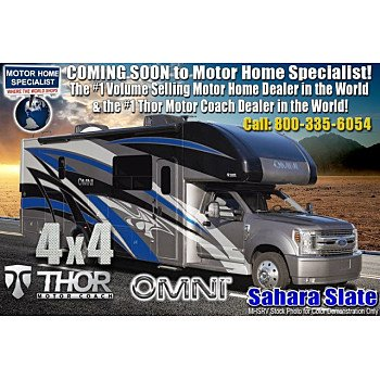2020 Thor Omni for sale 300204428