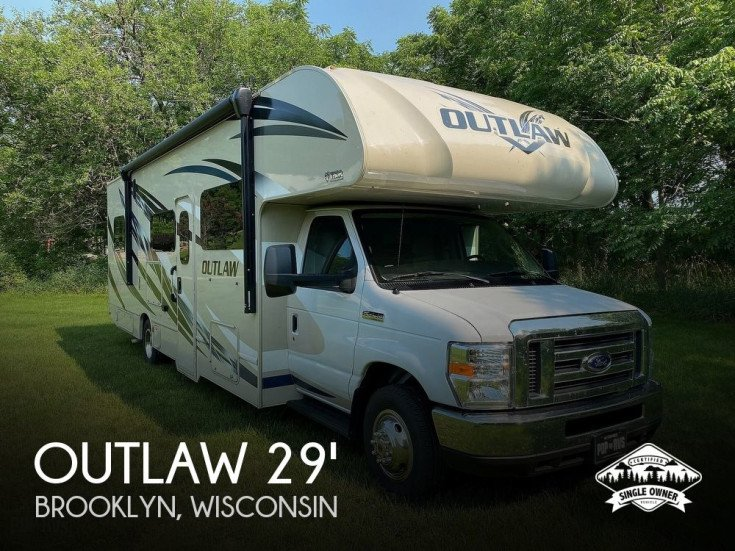 2020 Thor Outlaw for sale 300319812