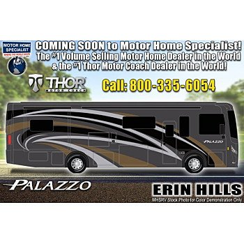 2020 Thor Palazzo for sale 300201798