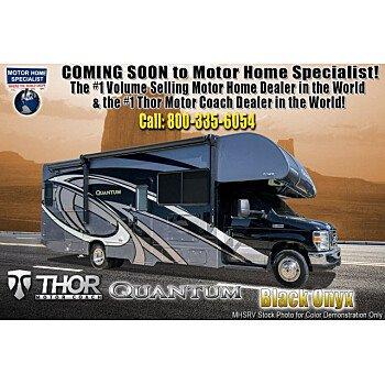 2020 Thor Quantum for sale 300190433