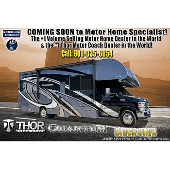 2020 Thor Quantum for sale 300190436