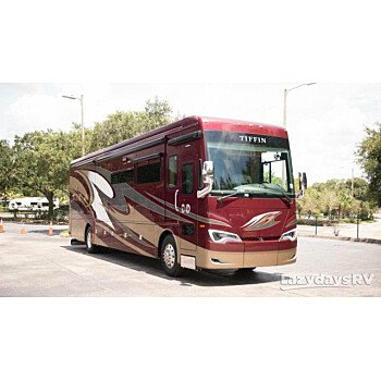 2020 Tiffin Allegro Bus for sale 300228145